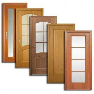 Двери, дверные блоки Хвастовичей