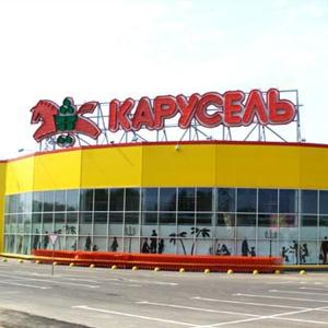 Гипермаркеты Хвастовичей