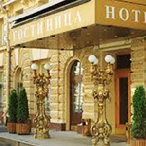 Гостиницы Хвастовичей