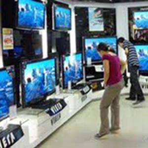 Магазины электроники Хвастовичей