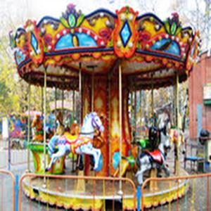 Парки культуры и отдыха Хвастовичей
