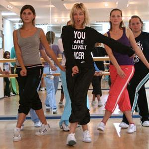 Школы танцев Хвастовичей