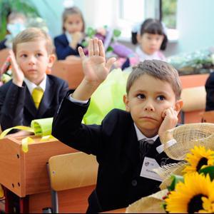 Школы Хвастовичей