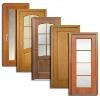 Двери, дверные блоки в Хвастовичах