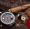 Охотничьи и рыболовные магазины в Хвастовичах