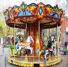 Парки культуры и отдыха в Хвастовичах