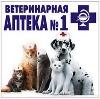 Ветеринарные аптеки в Хвастовичах